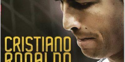 Ronaldo da adelantos de su película que se estrena el próximo lunes