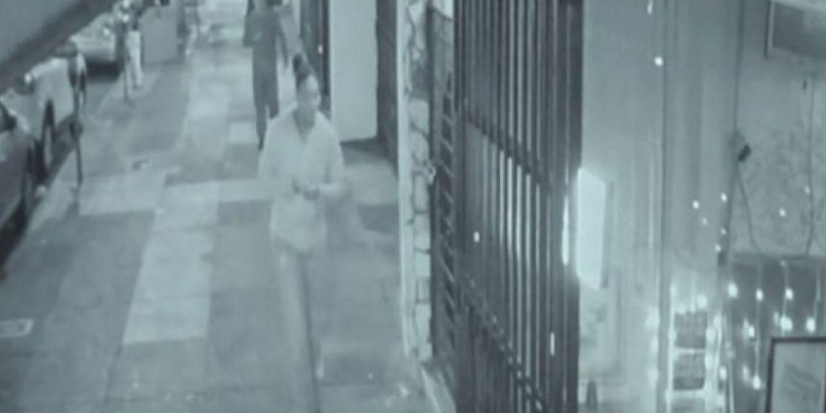 Sale a luz el video en el que Serena Williams persigue a un ladrón y recupera su celular