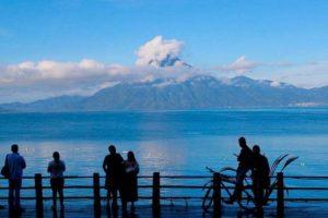 2. Lago de Atitlán Foto:Vía https://instagram.com/explore/tags/atitlan