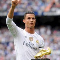 """Me encanta ganar trofeos individuales"". Foto:Getty Images"