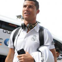 Ahora se rumora su salida del Real Madrid para la próxima temporada Foto:Getty Images
