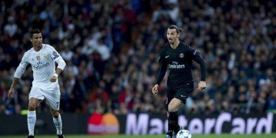 Llegaría al PSG para ocupar el lugar de Zlatan Ibrahimovic Foto:Getty Images