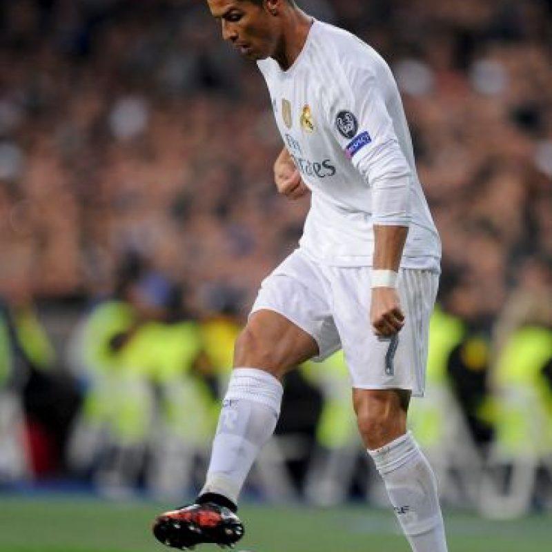 El luso indicó que le gustaría jugar en el PSG Foto:Getty Images