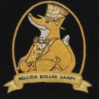 El traje Million Dollar Dandy es el más caro Foto: Million Dollar Dandy