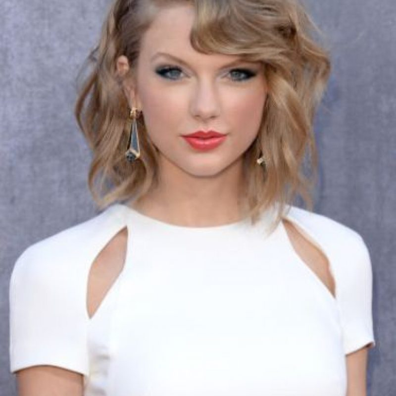 Taylor Swift- Foto:Getty Images