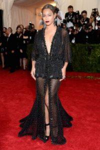 La cantante ocupa el puesto 21 y tiene 34 años Foto:Getty Images