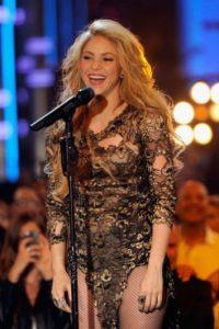 La cantante ocupa el puesto 81 y tiene 38 años. Foto:Getty Images