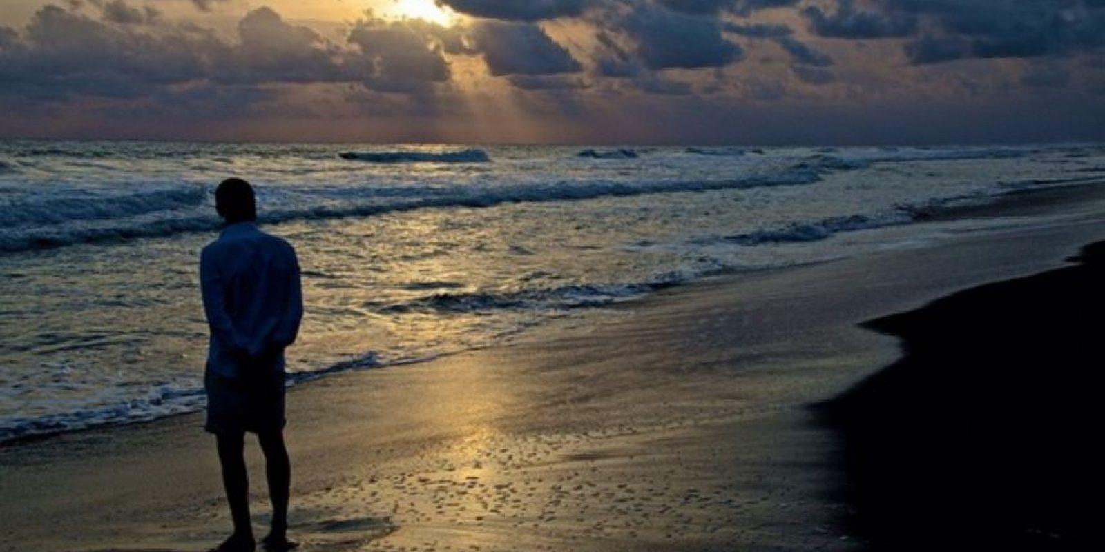 Las playas guatemaltecas son ideales para ver una puesta de sol. Foto:Vía https://instagram.com/explore/tags/laslisas