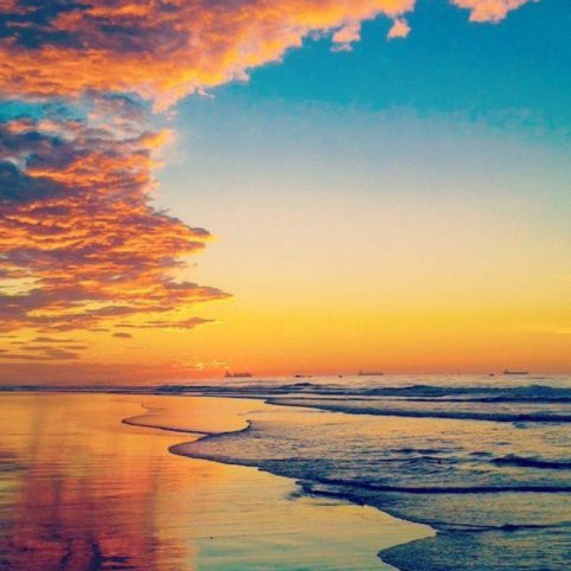 Una de las más famosas es Las Lisas, ubicada en la costa pacífica al sur del país. Foto:Vía https://instagram.com/explore/tags/laslisas