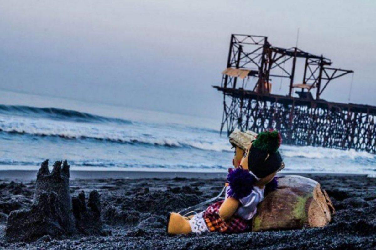 En estas playas suele practicarse el surf y la pesca deportiva. Foto:Vía https://instagram.com/explore/tags/champerico