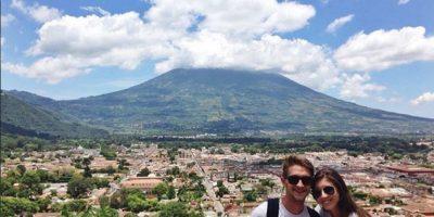 6. Antigua Guatemala Foto:Vía https://instagram.com/explore/tags/antiguaguatemala