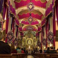 En su Centro Histórico están ubicados edificios coloniales, la tradicional catedral y museos que reflejan la historia del país. Foto:Vía instagram.com/explore/tags/ciudaddeguatemala