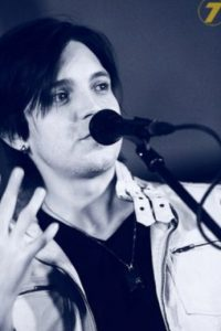 En 2010 sacó su segundo disco. Foto:vía Facebook