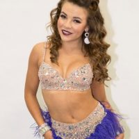 """Estuvo en """"Dancing With The Stars"""". Foto:vía Getty Images"""