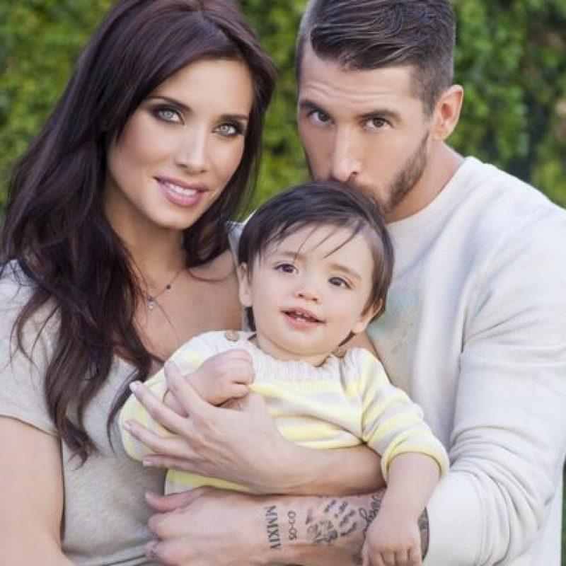 Espera a su segundo hijo Foto:Vía instagram/pilarrubia
