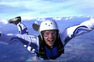 Saltos impactantes Foto:Vía Youtube