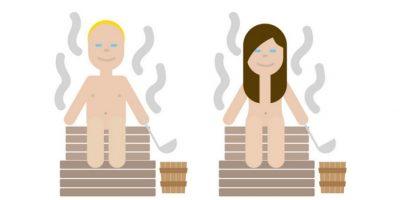 Sin embargo Finlandia decidió lanzar sus emojis nacionales. Foto:Vía finland.fi