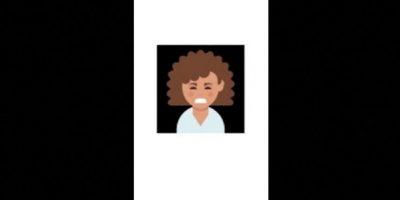 En total son 24 emojis de mujeres y niños; Foto:Vía GOLDRUN, LLC