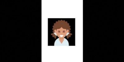 Recientemente se lanzaron los emoticones con distintos cortes de cabello. Foto:Vía GOLDRUN, LLC