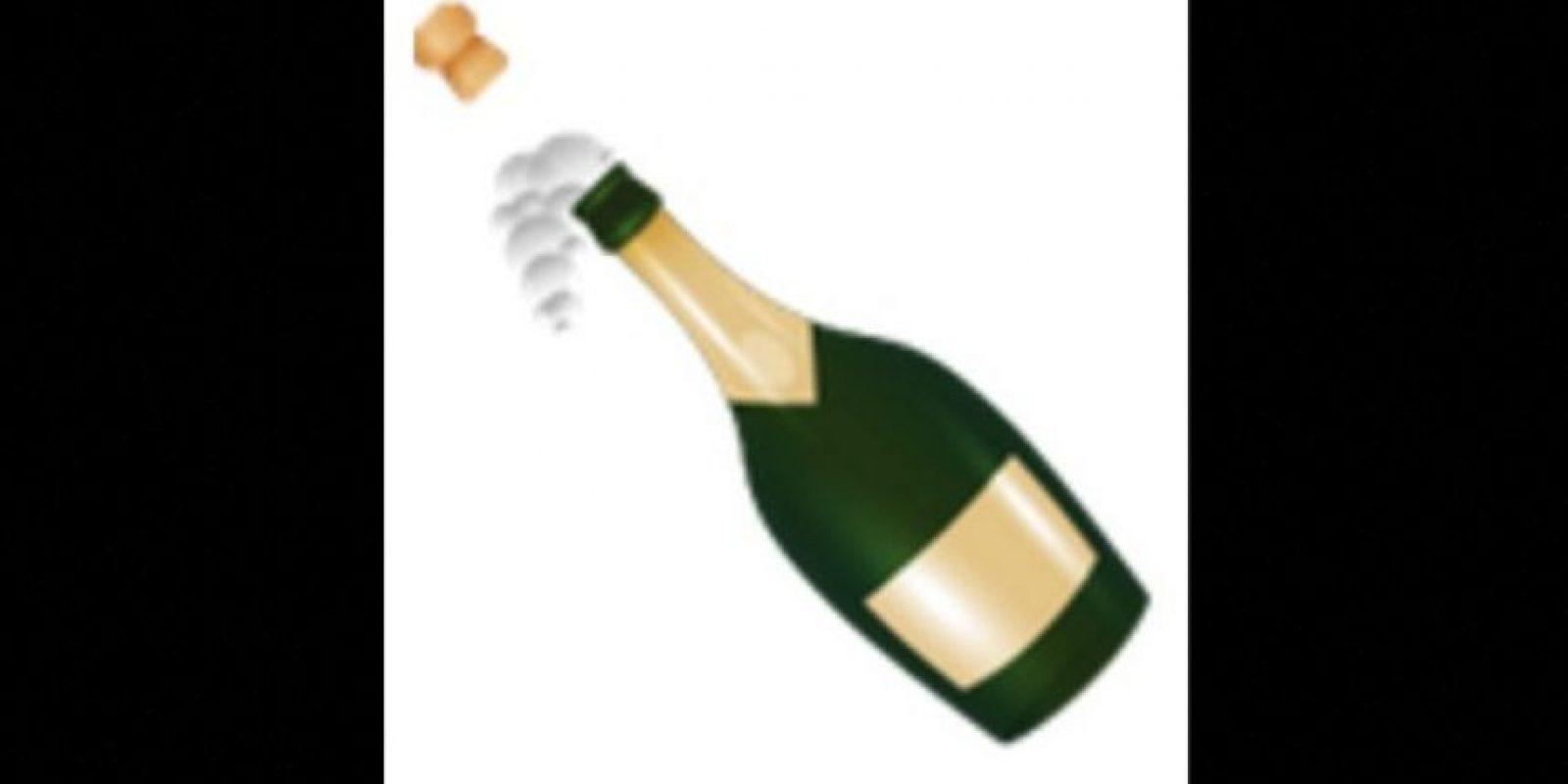 Una celebración Foto:Vía emojipedia.org