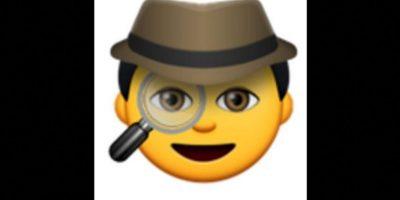 Si se requiere de una gran investigación. Foto:Vía emojipedia.org