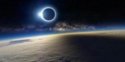 2. La Tierra experimentará 15 días de oscuridad debido a un fenómeno cósmico. Foto:Tumblr