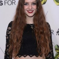 Birdy – Cantante británica. Foto: Getty Images