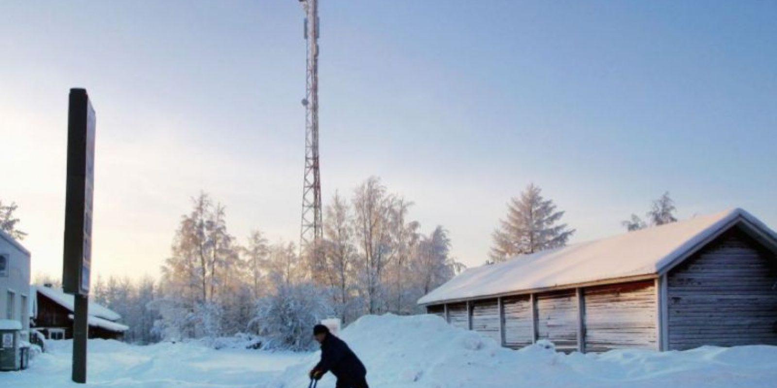 5. Finlandia Foto:Getty Images