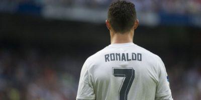 VIDEO. Así lucía el abdomen de Cristiano Ronaldo cuando era un adolescente