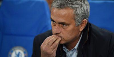 Stoke hunde más a Mourinho y al Chelsea