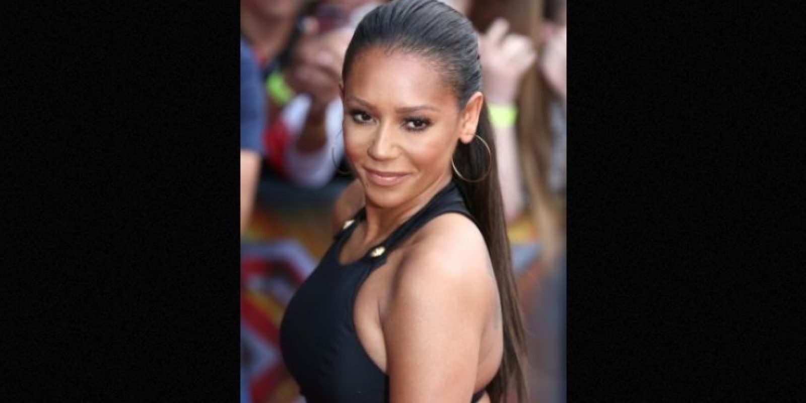Mel B Foto: Getty Images