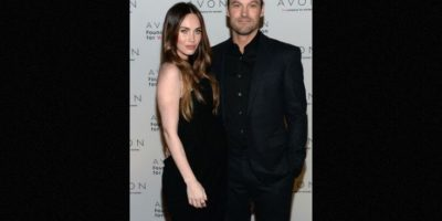 Megan Fox estuvo casada con el actor Brian Austin Green y ambos tienen dos hijos. Foto:Getty Images