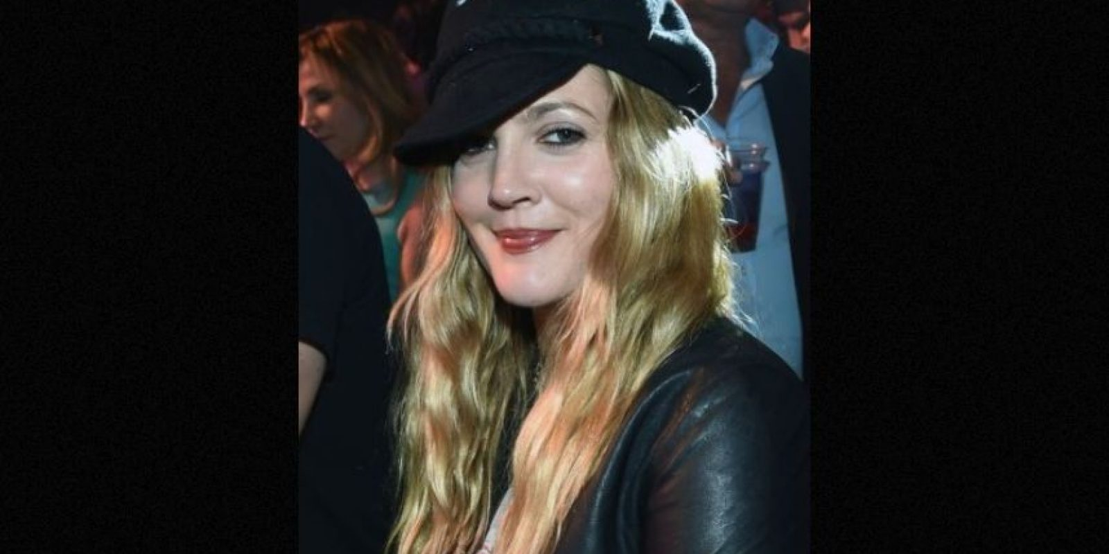 Drew Barrymore Foto: Getty Images