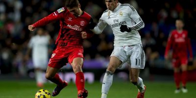 Sevilla vs. Real Madrid Foto:Getty Images