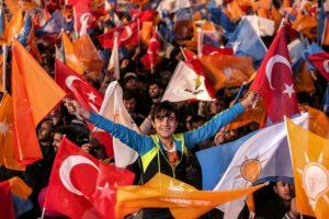Especialmente si se visita Estambul, donde los conquistará la arquitectura transcultural. Foto:Getty Images