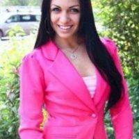 7. Esta rusa llamada Shatuniha vendió su virginidad en 27 mil 950 dólares. Foto:Twitter