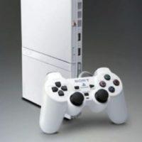 PlayStation 2 Slim Foto:Sony