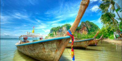 10. Tailandia, a pesar de todo lo que tiene, quedó en esta posición. Foto:Vía flickr.com