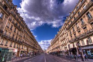 1. Francia encabeza la lista por todas las visitas que recibe al año. Foto:Vía flickr.com