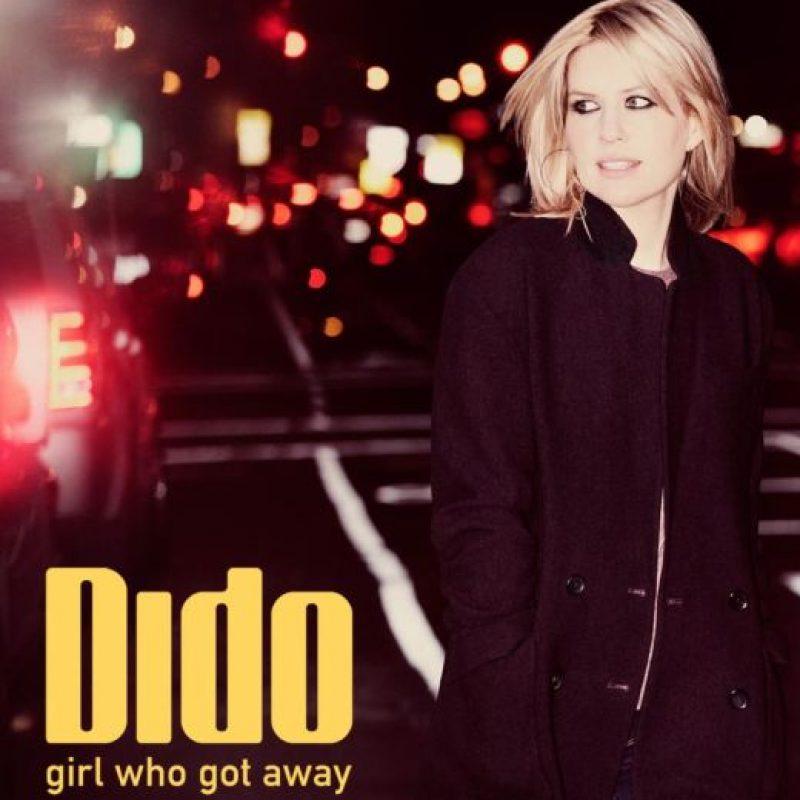 En 2013 presentó su último álbum. Foto:vía Dido/Facebook