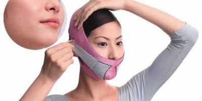 Máscara de ejercicio facial. Foto: japantrendshop.com
