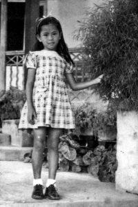 Es hija de Aung San, héroe nacional que firmó en 1947 el tratado de independencia con el Gobierno británico antes de ser asesinado. Foto:Wikicommons