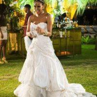 Está casada desde 2006. Foto:vía twitter.com/taisdeverdade