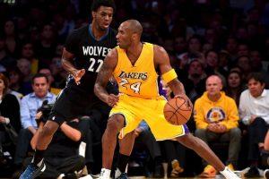 Es uno de los mejores basquetbolistas de los últimos tiempos Foto:Getty Images