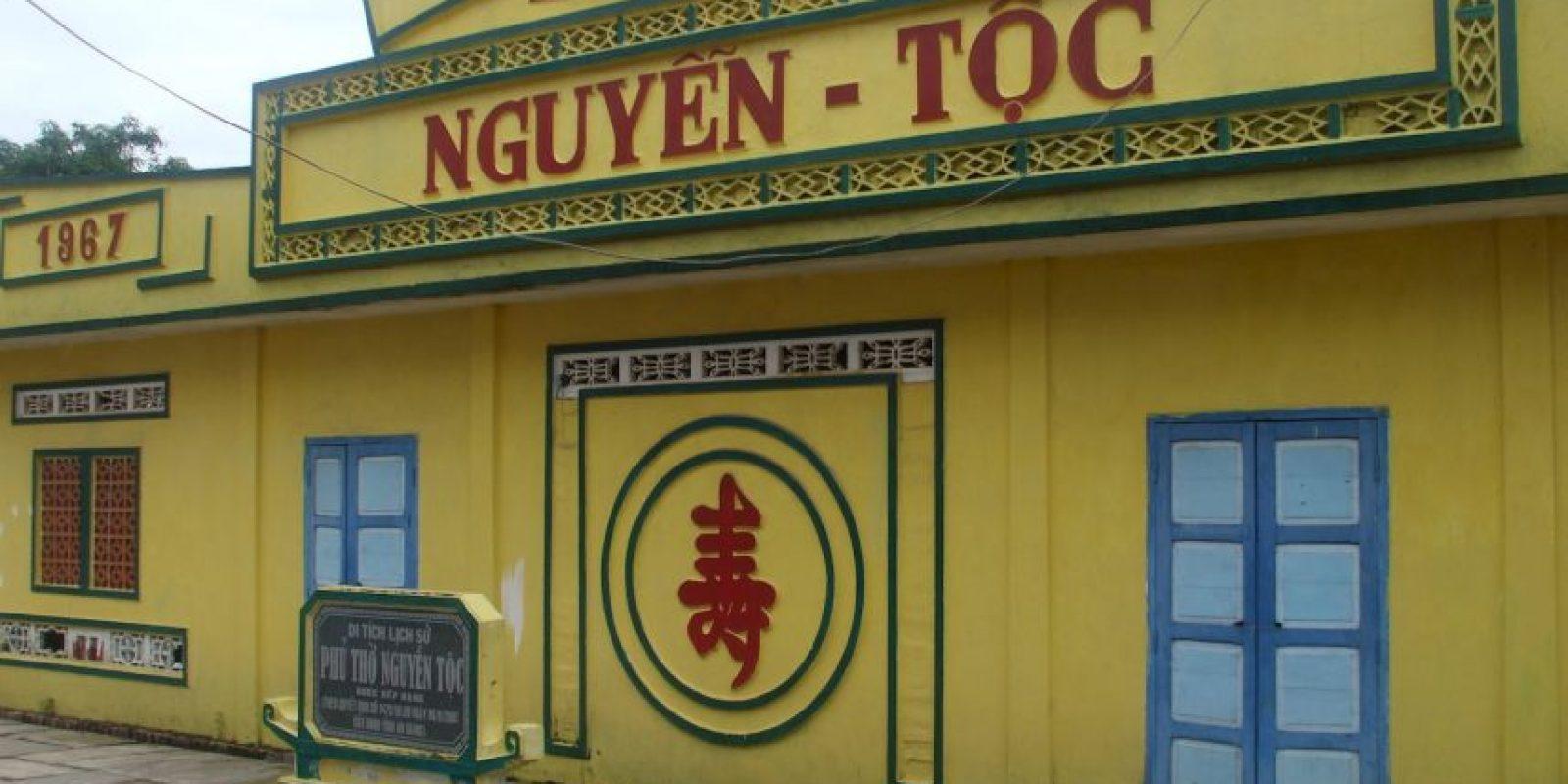 4.- Nguyễn – Más de 36 millones de personas. Nguyễn es el apellido más común en Vietnam. Foto:Getty Images