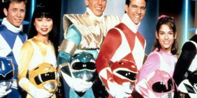 "¿Recuerdan al ""Green Ranger"" de los ""Power Rangers""? Miren como luce ahora"