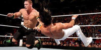 Wrestlemania 32 se llevará a cabo el 3 de abril de 2016 Foto:WWE
