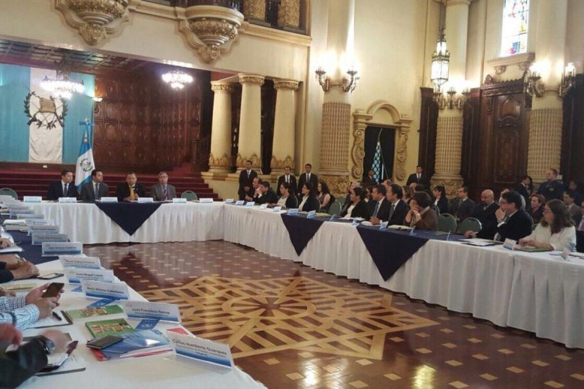 Foto:Comunicación Social
