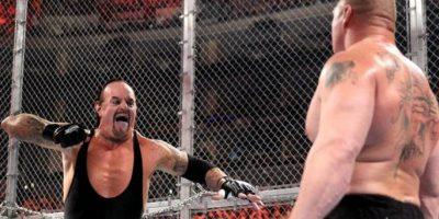 Ambos luchadores son queridos por los fanáticos del entretenimiento deportivo Foto:WWE