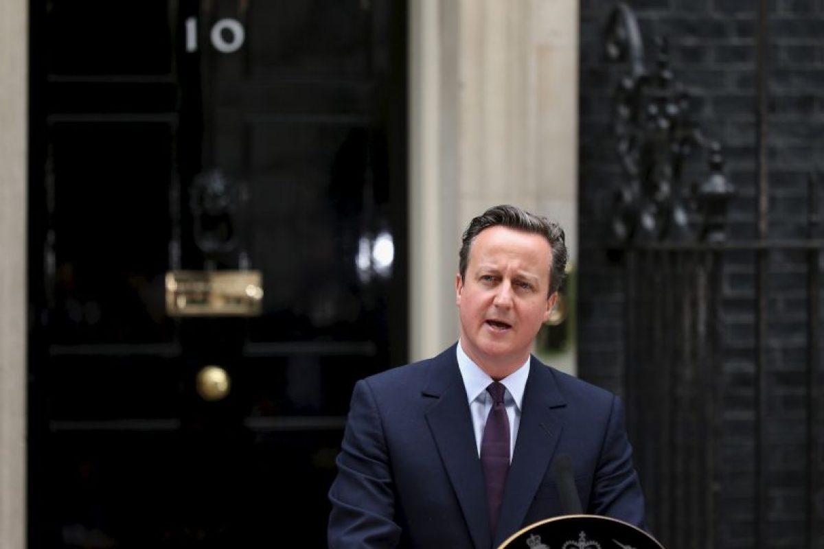 El Gobierno del Reino Unido ha rechazado hasta ahora las reclamaciones. Foto:Getty Images